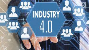 Revolusi Industri 4.0 Berbasis Teknologi