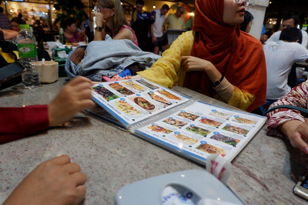 Makanan Thailand Bikin Nagih, Awas Over Budget/Foto: Prajna Vita