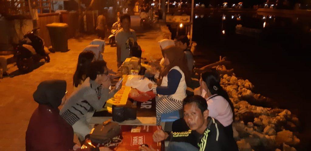 Paket 2 Day 1 Night Pulau Harapan Sudah Include dengan BBQ di Tepi Pantai/Ilmy