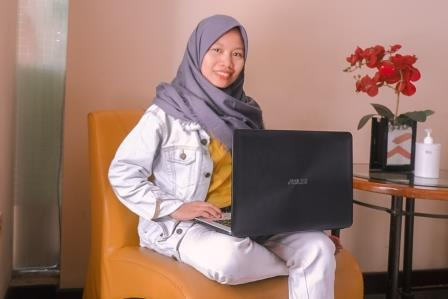Content Writer Menjadi Pekerjaan Online yang Banyak Dicari Saat Ini/Foto: Risty Mirsawati