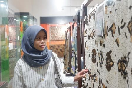 Mengenal Motif Batik/Foto: Prajna Vita
