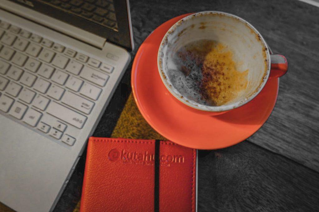Hindari Overtime dengan Maksimalkan Deep Work/Foto: Prajna Vita