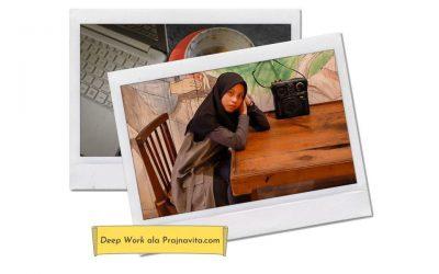 Cara Mengatur Waktu Agar Produktif Ala Prajnavita.com