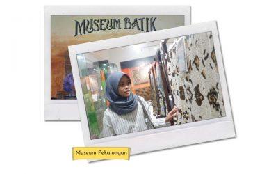 MUSEUM PEKALONGAN